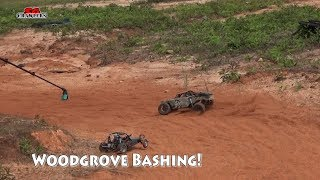 RC offroad desert buggies bashing adventures fun!