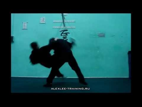 Wrestling Throwing Techniques - AL present Martial Arts(MMA) Image 1