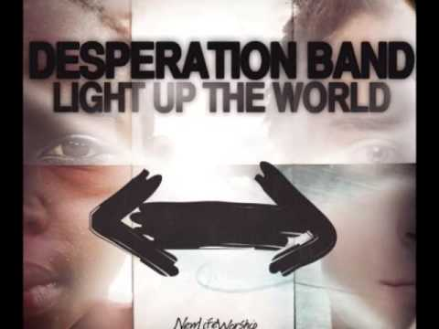 Desperation Band - Mercy Is Falling