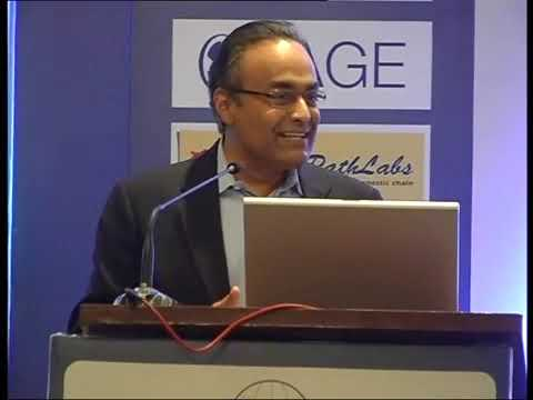 AIM Academy of Indian Marketing  - Anil Menon CISCO Part I July 2012