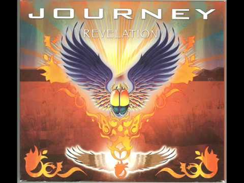 Journey - Don't Stop Believing 8 Bit Cover