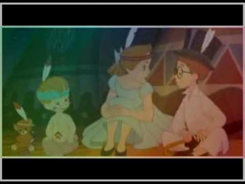 Tarzan x Wendy Crossover