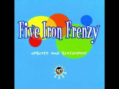 Five Iron Frenzy - Third World Think Tank