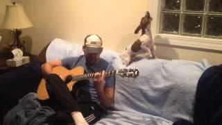 "Brent and Kelvin Chenoweth sing ""I"