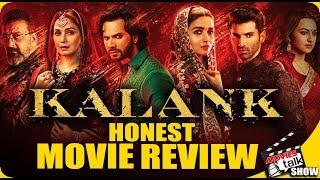 KALANK : Movie Review