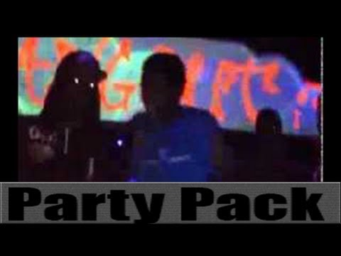 Party Pack-So Loud Performance