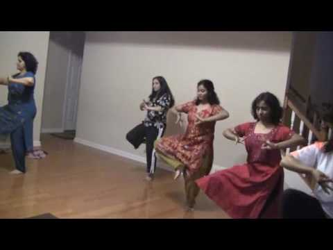 Bhaje Sargam Dance video