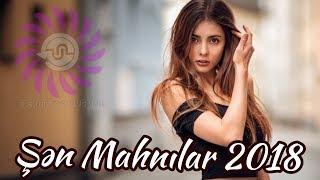 Oynaq Shen Mahnilar 2018 Yeni Super Yigma Azeri Mahnilar (Z.E.mix #48)