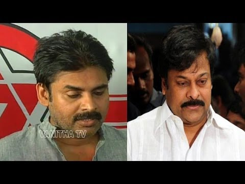 Pawan Kalyan says about Chiranjeevi after Election Results 2014