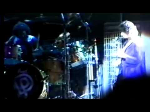 Deep Purple - Unwritten Law