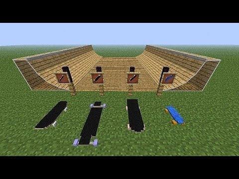 How Do You Custom Build In Minecraft