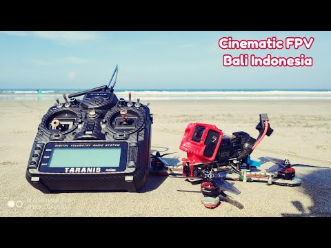 Cinematic FPV - Bali Indonesia