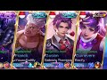 SAVAGE !! , 12 Kills With 0 Deaths [ Revicii Moskov ] Mobile Legends