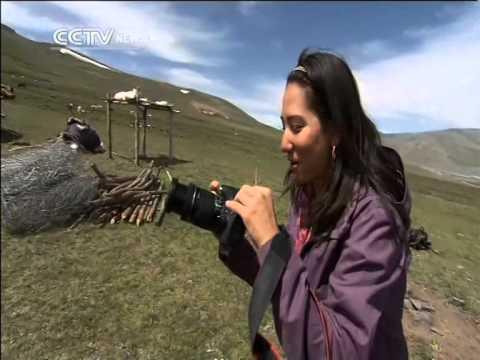Xinjiang: Across the Far Horizon -- Episode 4 (Part 1 of 3)
