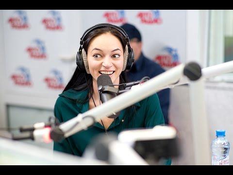 Полина Конкина - Je t'aime (Lara Fabian) #LIVE Авторадио