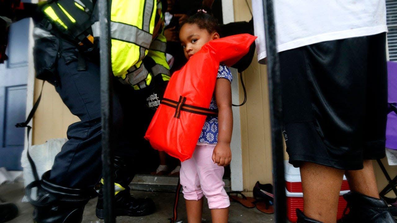 J.J. Watt raking in donations for Hurricane Harvey relief fund