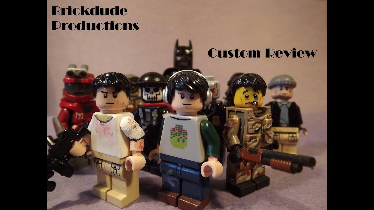how to make custom os c