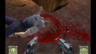 Classic Gore Part 8 : Soldier of Fortune 2 - Double Helix