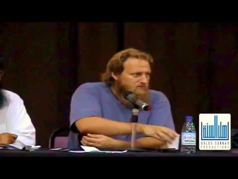 The Obligation of Giving Dawah - Abdur Raheem Green