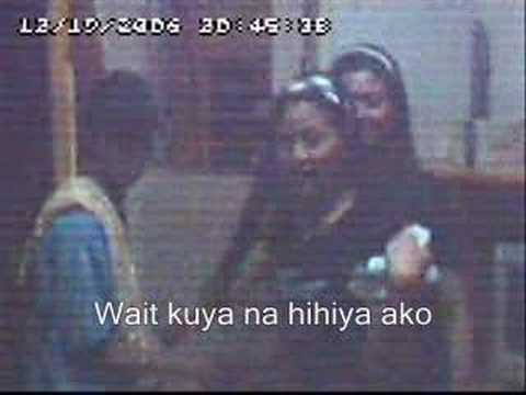 Scandal sa webcam