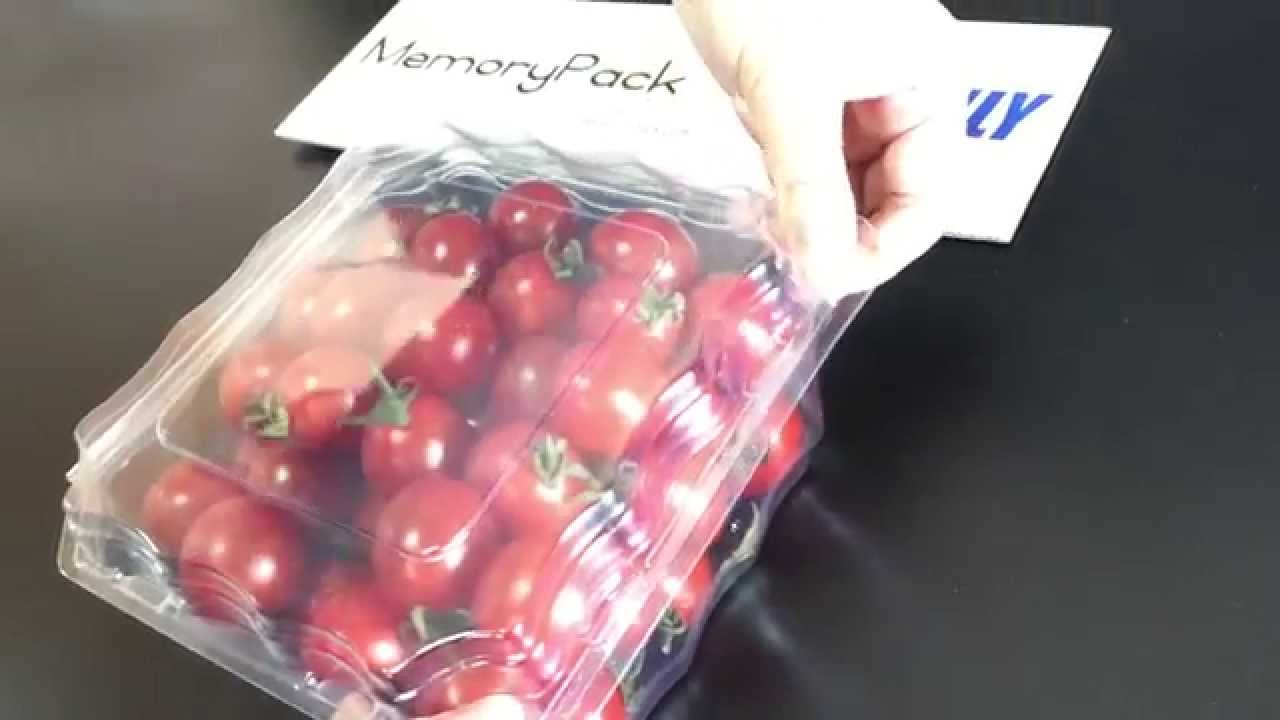 Clamshell Packaging For Produce Produce Packaging Fruit