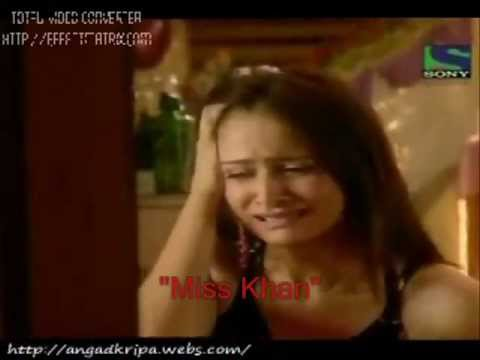 Mere Dil Ki Duniya Me Aa Kr Tou Dkho.... angad & Kripa video
