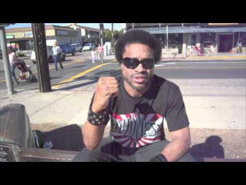 Official HIRAX interview with Katon W. De Pena regarding Colombia / Sud America TOUR 2011.