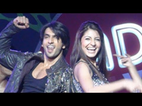 Music Release Event - Part 2 - Ladies Vs Ricky Bahl