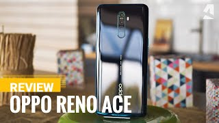 Oppo Reno Ace review