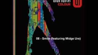 Watch Andy Hunter Smile video