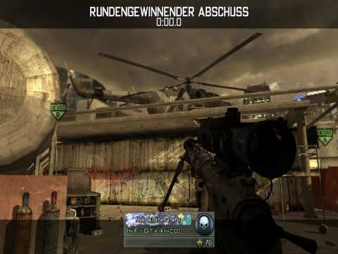 cod6 sniper montage [HD]