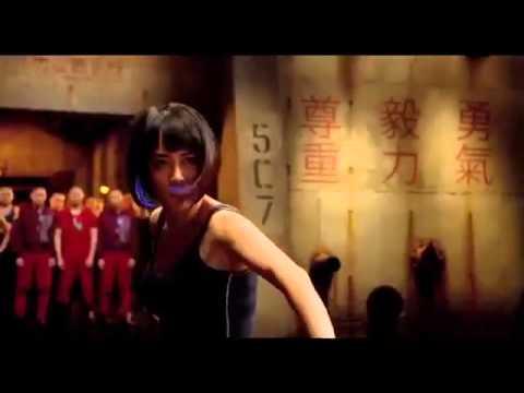 環太平洋 - 15秒電視廣告(巨械篇)