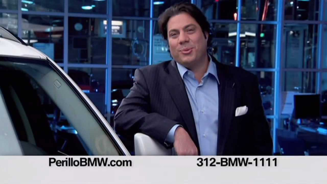 Joe Perillo Bmw 2012 Youtube