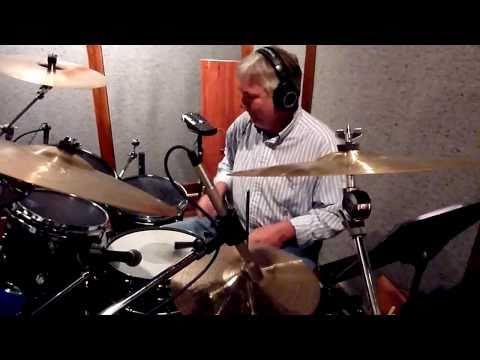 George McAnthony - recording in Nashville 2010