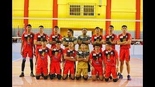 INDONESIA Vs SINGAPORE di 11Th ASEAN Schools Games
