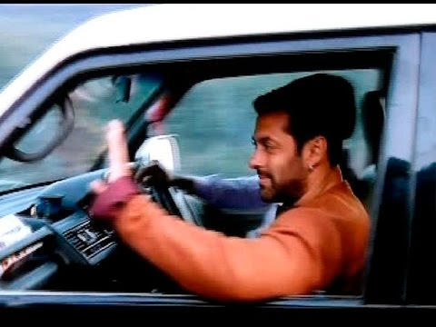 ABP News EXCLUSIVE II Salman Khan shooting in Kashmir for Bajrangi Bhaijaan