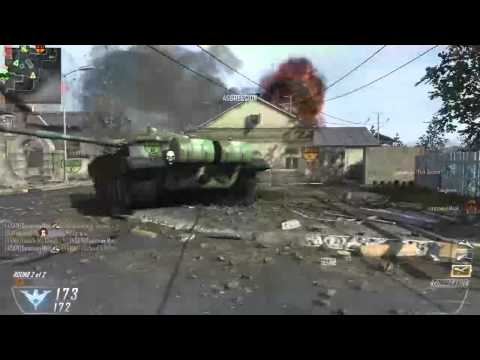 dmswallow - Black Ops II Game Clip
