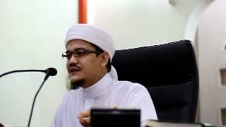 Ustaz Nazmi Karim: Jahilliah 2K | Bunuh Anak..Tapi Makruh (18SX)
