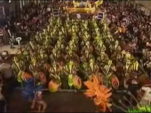 Carnaval 2008 Llamadas
