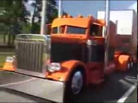 Step - Kamion