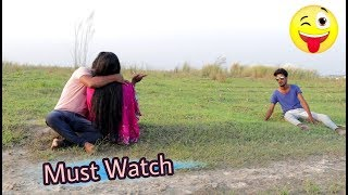 Must Watch Funny😂 😂Comedy Videos 2018 - Episode  27 || Bindas fun ||