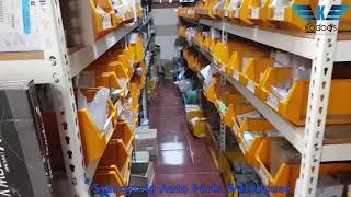 Ssangyong Auto Parts Warehouse