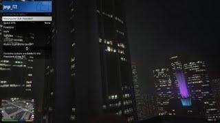 Grand Theft Auto V Funny Clip #9