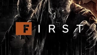 Dying Light The First 15 Minutes  IGN First