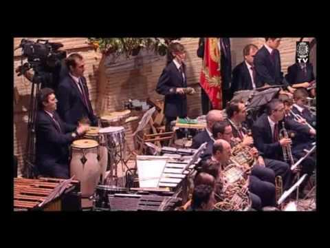 Danzon - A Marquez - CIM La Armonica de Buñol - El Litro - Mano a Mano 2009