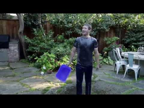 Mark Zuckerberg ALS Ice Bucket Challenge