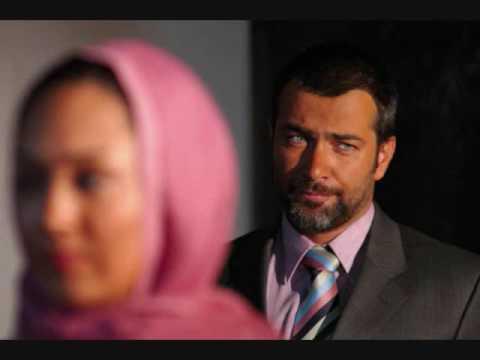 Parsa Pirouzfar and his wife