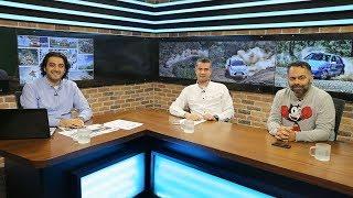 ÜÜTV Spor Hayattır'da Murat Günarslan'ın konukları Erhan Arıkan ve Tolga Şansal