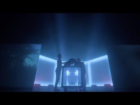 The Blaze - Heaven (Live)