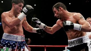 Joe Calzaghe vs Peter Manfredo Jr. / Джо Кальзаге - Питер Манфредо мл.